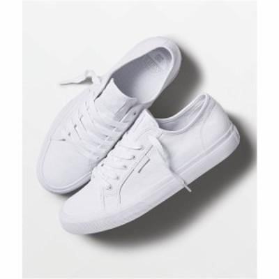 ディーシー DC メンズ スケートボード シューズ・靴 Manual White Skate Shoes White