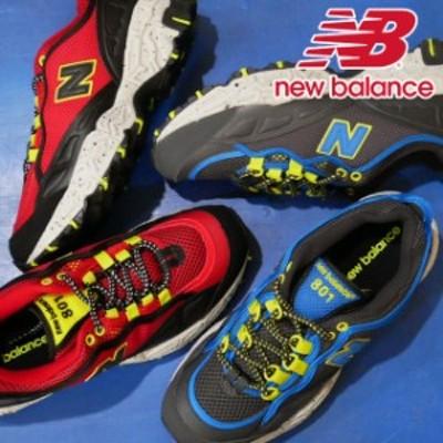 送料無料 メンズ スニーカー ローカット ニューバランス new balance ML801 NB ワイズD トレイルランニング カジュアルシューズ 靴 ダー