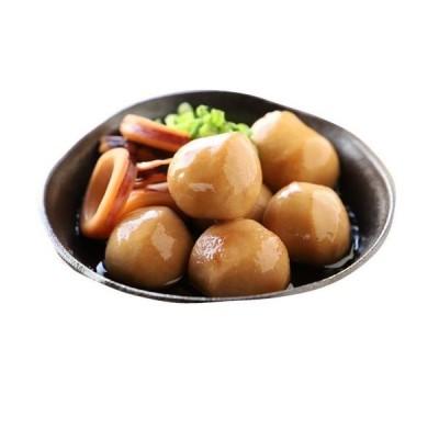 日岡商事【冷凍】里芋といかのうま煮 190g