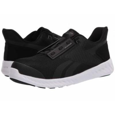 Reebok Work リーボック メンズ 男性用 シューズ 靴 スニーカー 運動靴 Sublite Legend Comp Toe Black【送料無料】