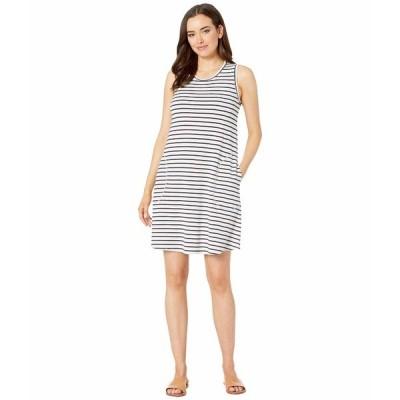 カレンケーン ワンピース トップス レディース Tank Dress Stripe