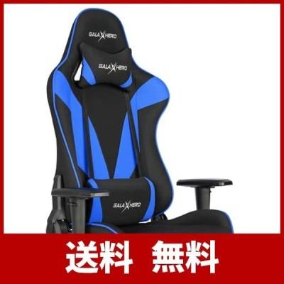 GALAXHERO ゲーミング座椅子 【ゼウス Air ZAISU】 座椅子【通気性メッシュ製】 ゲーミングチェア【安心の一 【耐荷重150kg/36