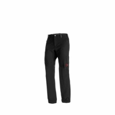 mammut マムート アウトドア 男性用ウェア ズボン mammut courmayeur-so-pants-regular