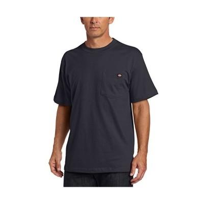 海外より出荷【並行輸入品】[ディッキーズ] Tシャツ 半袖 ポケット WS436 メンズ チャコール(CH) L
