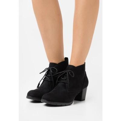 マルコトッツイ レディース 靴 シューズ Ankle boots - black