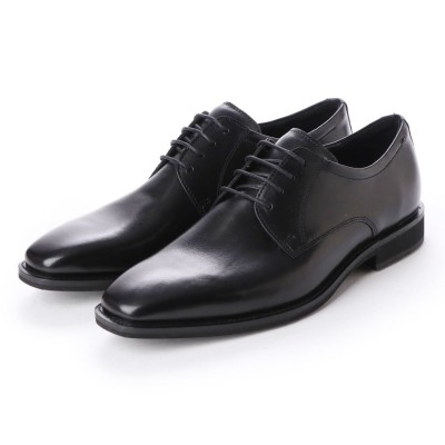 エコー ECCO CALCAN Shoe (BLACK)