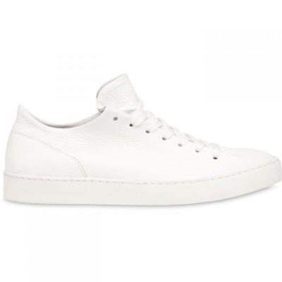 ホイッスルズ Whistles レディース スニーカー シューズ・靴 Folly Unlined Soft Trainer White