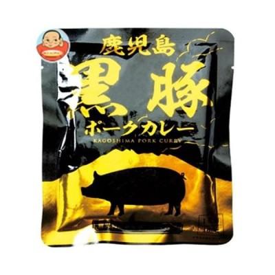響 鹿児島黒豚ポークカレー 160g×30袋入