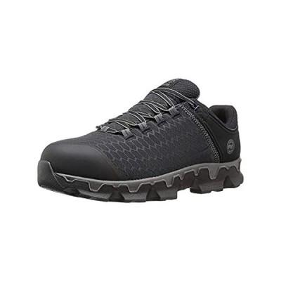 Timberland PRO Men's Powertrain Sport Alloy Safety Toe Athletic Work Shoe,