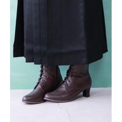 KYOETSU HONTEN / 袴用ブーツ WOMEN シューズ > ブーツ
