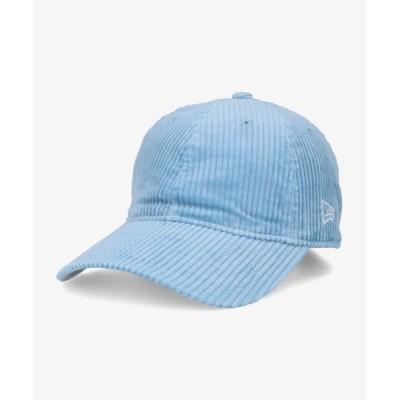 OVERRIDE / 【NEW ERA】9TWENTY CORDUROY / 【ニューエラ】コーデュロイ キャップ オーバーライド MEN 帽子 > キャップ