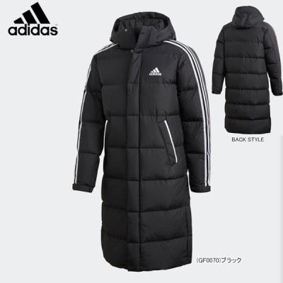 adidas アディダス メンズ ダウンロングコート IZH13【21】