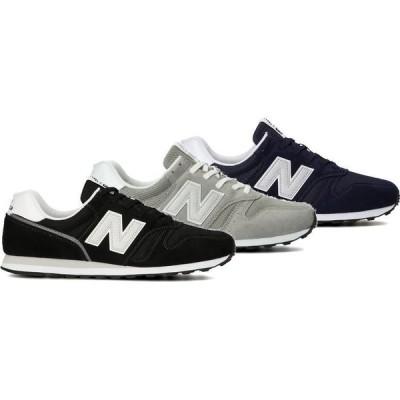 (B倉庫)ニューバランス new balance ML373 レディーススニーカー シューズ 靴 メンズスニーカー ランニングシューズ NB ML373 KN2 KG2 KB2 送料無料