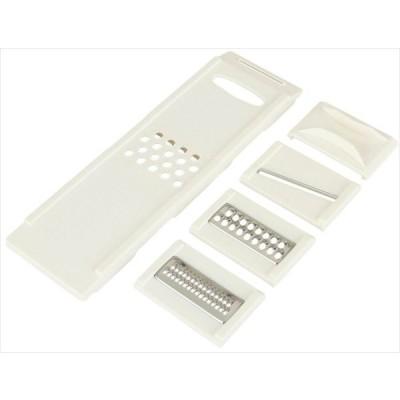 貝印 スライサー セット カセット式 調理器セット kai House SELECT DH7077 代引不可