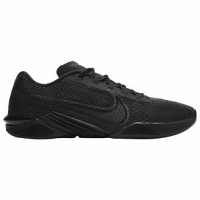 (取寄)ナイキ メンズ シューズ リアクト メトコン ターボ Nike Men's Shoes React Metcon Turbo Black Anthracite Black