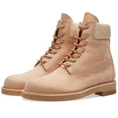 エンダースキーマ Hender Scheme メンズ スニーカー シューズ・靴 Manual Industrial Products 14 Natural