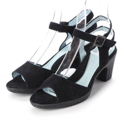 ヨーロッパコンフォートシューズ EU Comfort Shoes MAG  9416 (ブラック)
