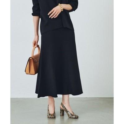 スカート elegant smooth スカート◆