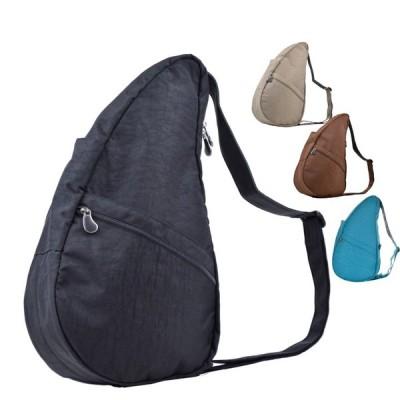 ヘルシーバックバッグ アメリバッグ Mサイズ  HEALTHY BACK BAG AMERIBAG 6104 レディース メンズ ショルダーバッグ 斜めがけリュック