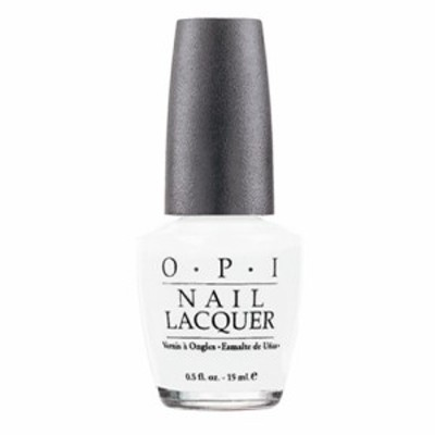 【送料無料】 OPI ネイルラッカー 15ml L00 アルペンスノウ オーピーアイ