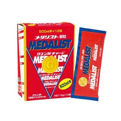 MEDALIST メダリスト 顆粒 500ml×12袋│ダイエット・健康グッズ サプリメント 東急ハンズ