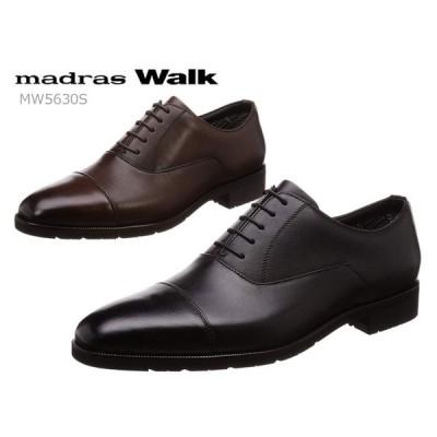 マドラス ウォーク MW5630S メンズ ビジネスシューズ madras Walk 靴