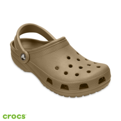Crocs 卡駱馳 (中性鞋) 經典克駱格 10001-260
