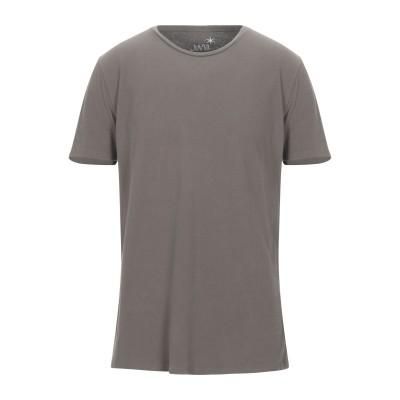 JUVIA T シャツ ミリタリーグリーン XL コットン 100% T シャツ