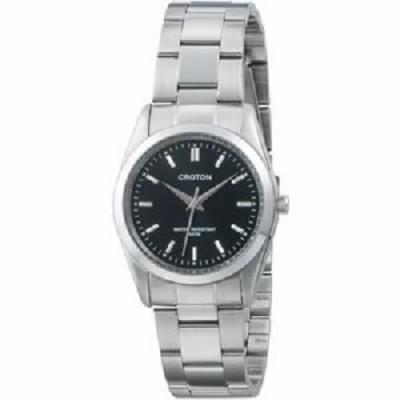 CROTON(クロトン) 腕時計 3針 RT-171M-01  送料無料