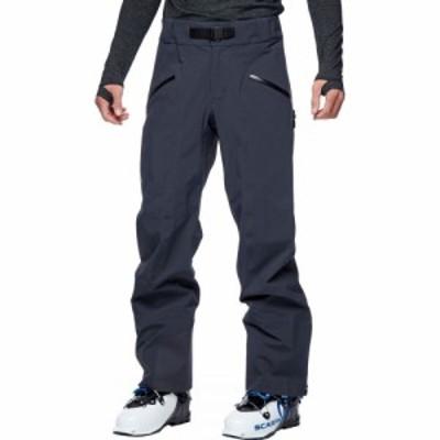 ブラックダイヤモンド Black Diamond メンズ スキー・スノーボード ボトムス・パンツ Recon Stretch Ski Pant Carbon