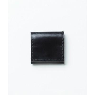 BRITISH MADE / 【グレンロイヤル/GLENROYAL】STANDARD COIN CASE/コインケース MEN 財布/小物 > 財布