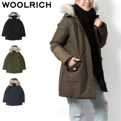 ウールリッチ WOOLRICH レディース アークティックパーカー ジャケット W'S ARCTIC PARKA FR WW0098 送料無料