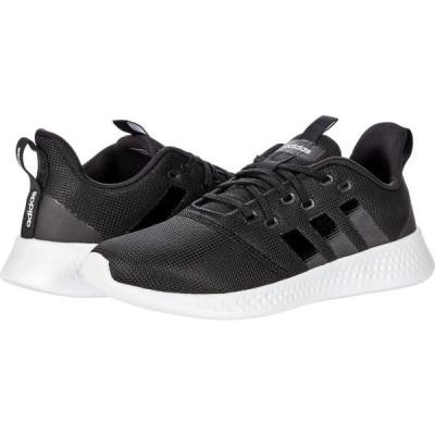 アディダス adidas Running レディース ランニング・ウォーキング シューズ・靴 Puremotion Black/Black/White