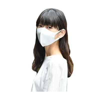 [エーシーバイアルファキュービック] パステルマスク 洗って繰り返し使える3Dデザインマスク3枚入り レギュラ