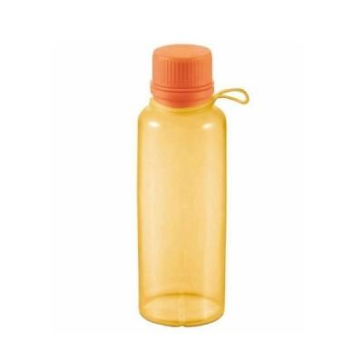 VIV シリコンボトル 59832 オレンジ│水筒・魔法瓶 水筒 東急ハンズ