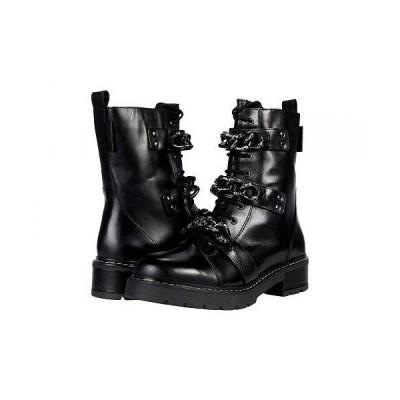 Kurt Geiger London レディース 女性用 シューズ 靴 ブーツ レースアップ 編み上げ Storm - Black