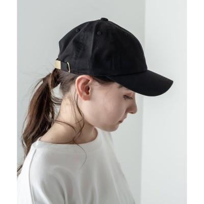 帽子 キャップ USAコットンCAP