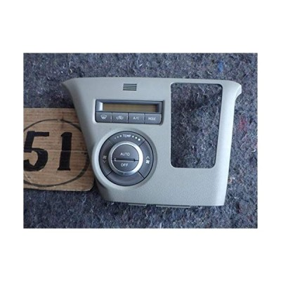 ダイハツ 純正 アトレー S321 S331系 《 S321G 》 エアコンスイッチパネル P40200-20011005