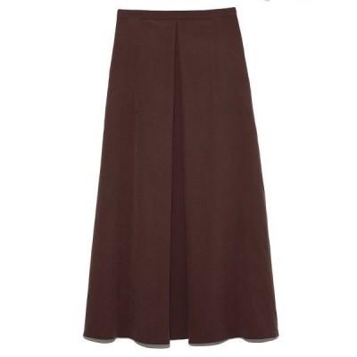 スカート 【ONLINE限定】ボックスタックスカート