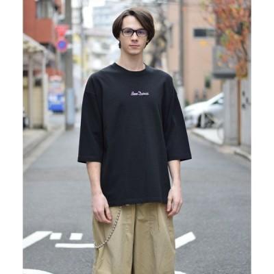 tシャツ Tシャツ BENDAVIS/ベンデイビス/3QビッグTシャツ