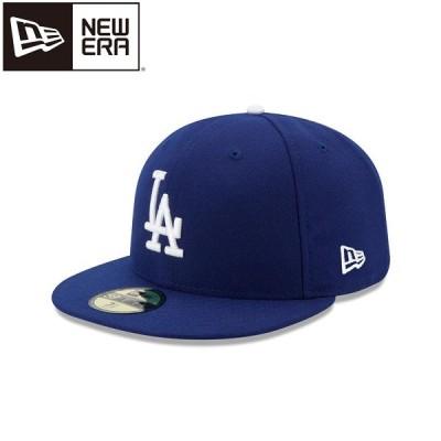 ◆◆送料無料 定形外発送 <ニューエラ> NEWERA キャップ 59FIFTY MLBオンフィールド ロサンゼルス・ドジャース ゲーム 11449367