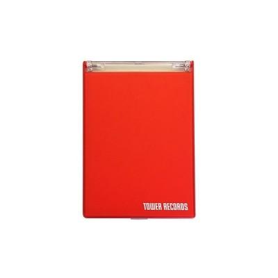 タワレコ 推し活ミラー(トレカ用) Red Accessories