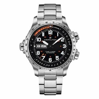 腕時計 ハミルトン メンズ Hamilton KHAKI AVIATION X-WIND AUTO DAY DATE-H77755133