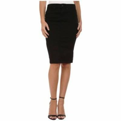 ブランクニューヨーク その他スカート Black Pencil Skirt in Nightchild Nightchild