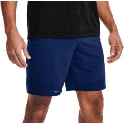アンダーアーマー メンズ ハーフパンツ・ショーツ ボトムス Under Armour Men's Vanish Woven Shorts