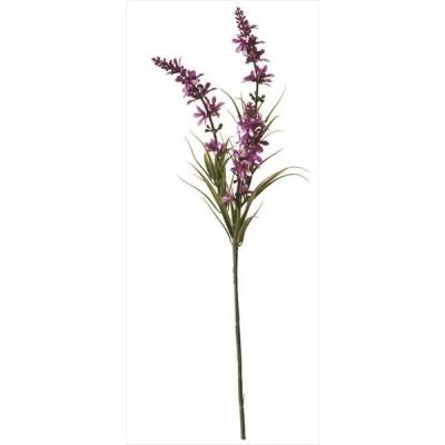 【造花 アーティフィシャルフラワー】NEWラベンダー     LA     VD6880 LA viva-vd6880-b-4951614688015