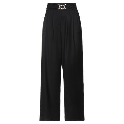 インペリアル IMPERIAL パンツ ブラック S ポリエステル 64% / レーヨン 33% / ポリウレタン 3% パンツ