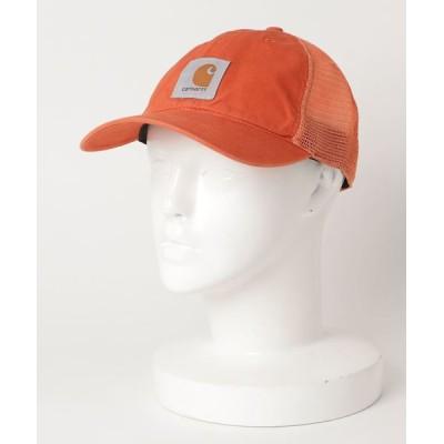 THE BAREFOOT / 【 carhartt / カーハート 】M Buffalo MESH Cap バッファロー メッシュキャップ 100286 MEN 帽子 > キャップ