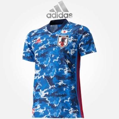 サッカー 日本代表 ユニフォーム アディダス ホーム レプリカ 半袖 GEM11 ED7350 adidas