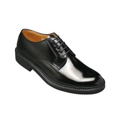 リーガル/ビジネスシューズ プレーントゥ/ウォーキングタイプ/JU13 ブラック/メンズ 靴